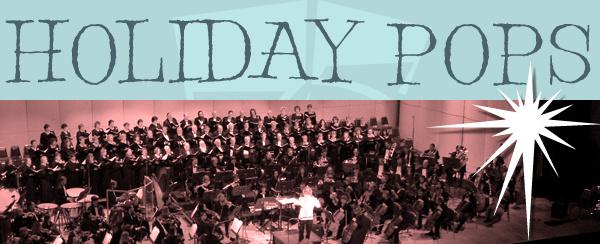 northwest indiana symphony holiday pops concert