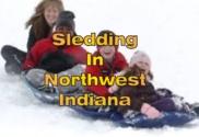 sledding in northwest indiana