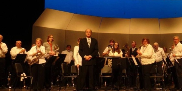 Highland Indiana Community band concerts highland high school