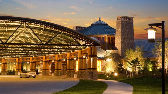 New Buffalo Casino