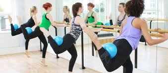 Free Barre Classes - LaPorte Winterfest - PanoramaNOW Entertainment News