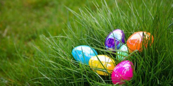 easter egg hunts lake county indiana