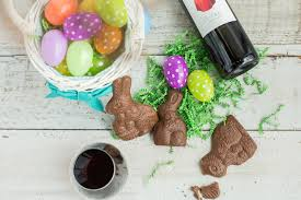 perfect wine for easter