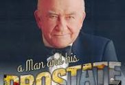 a man and his prostrate ed asner memorial opera house
