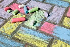 chalk the walk valparaiso indiana family youth services bureau valpolife