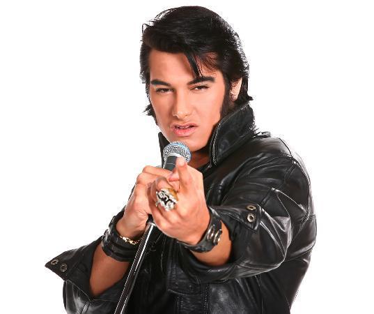 Elvis Tribute Coming To Hammond Indiana Panoramanow