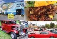 NWI Festivals and Car Shows
