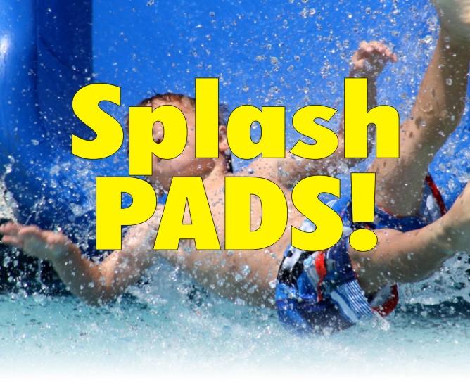 splash pads in northwest indiana