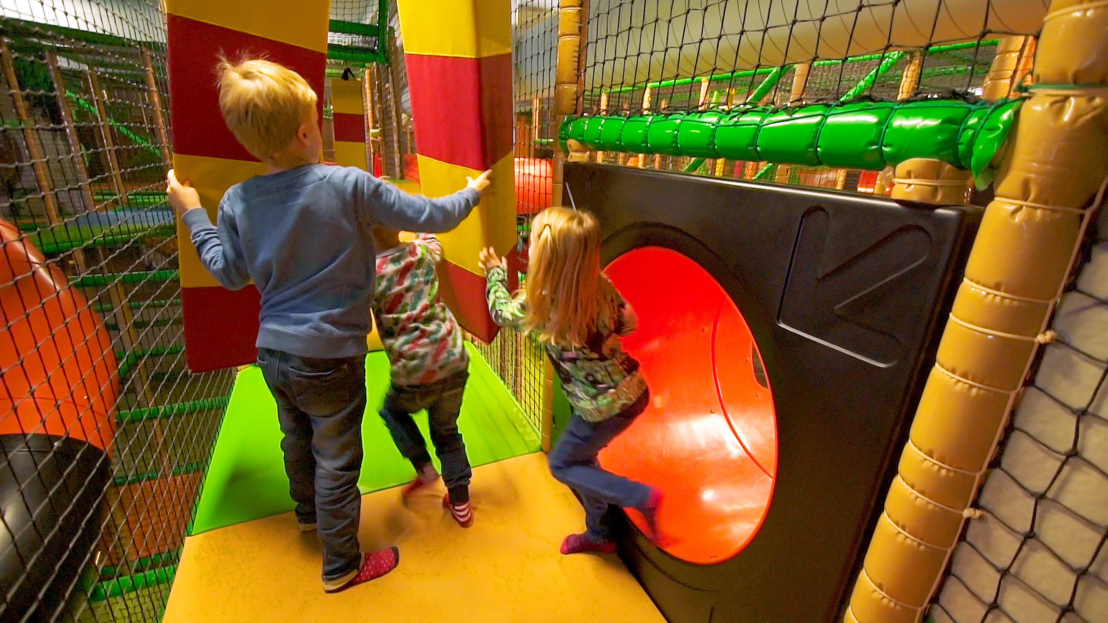 Indoor Fun and Family Entertainment Centers northwest indiana