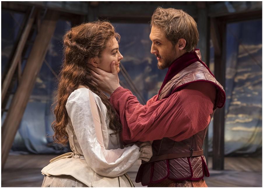 ShakespeareinLove WillViola