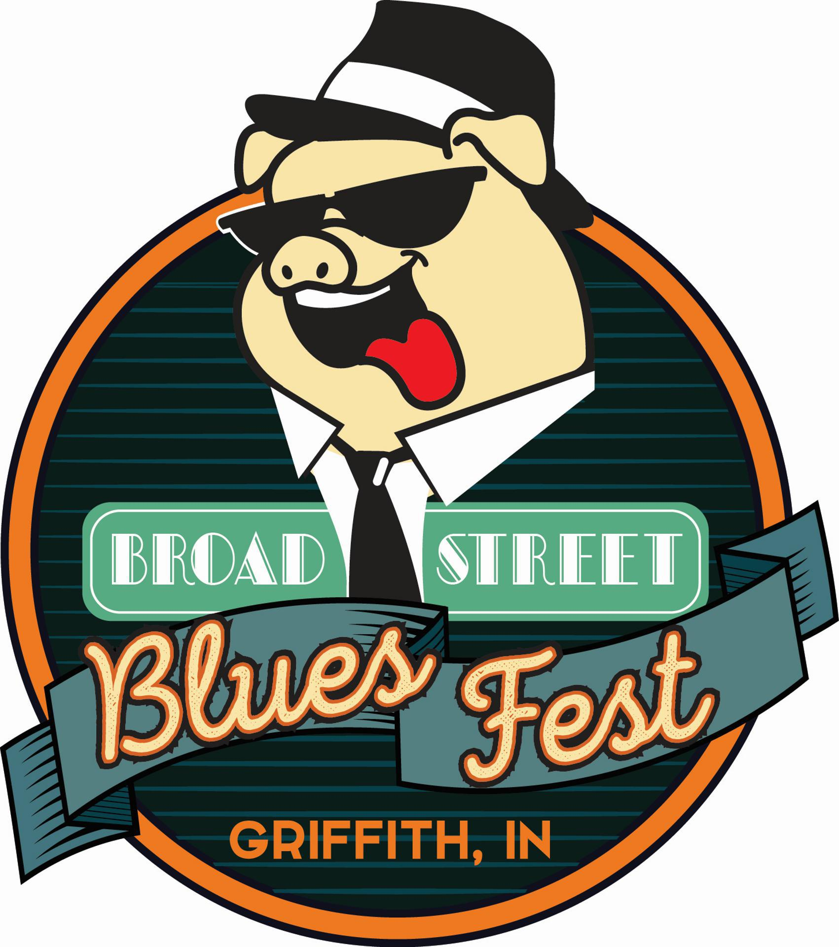 broad street blues fest griffith indiana