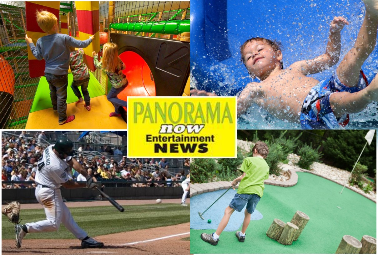 family fun amusement parks attractions and entertainment centers