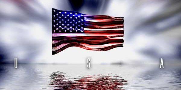 memorial day flag 600
