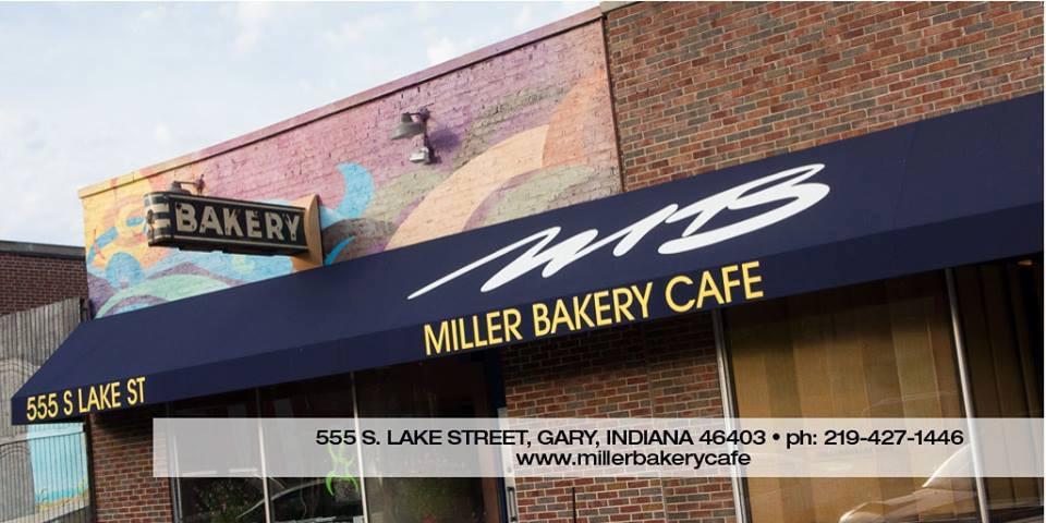 miller bakery cafe gary indiana