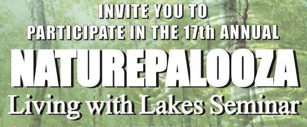 naturepalooza chain of lakes watershed woodland svanna land izaak walton league woodville foundation e1496411370991