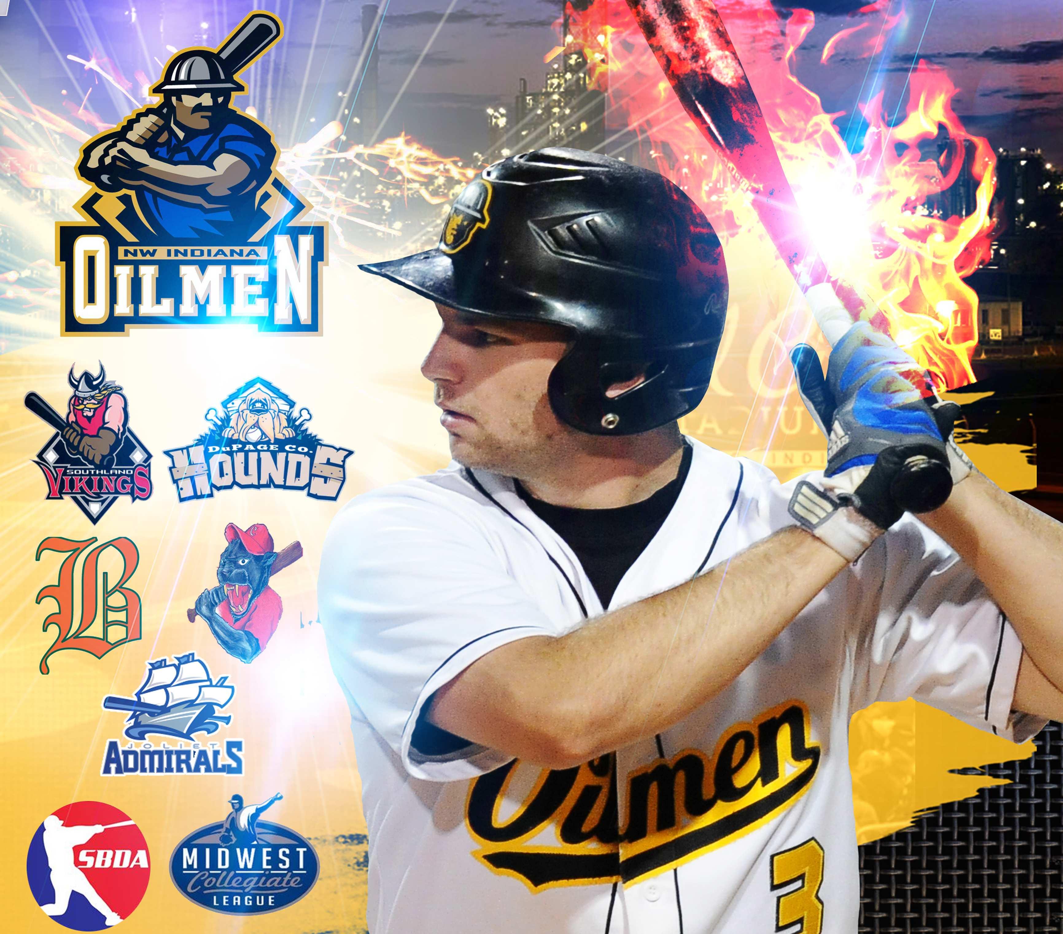 oilmen baseball oil city stadium whiting indiana