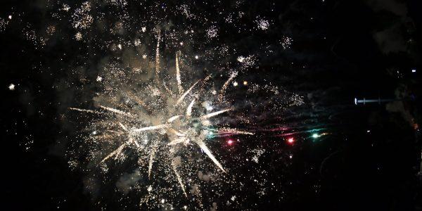 3rd fireworks