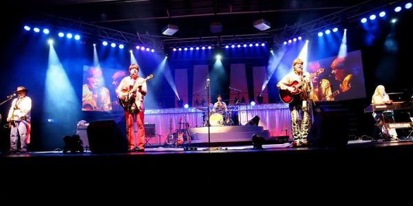 Shindig 60s music at munster concerts in the park heritage park