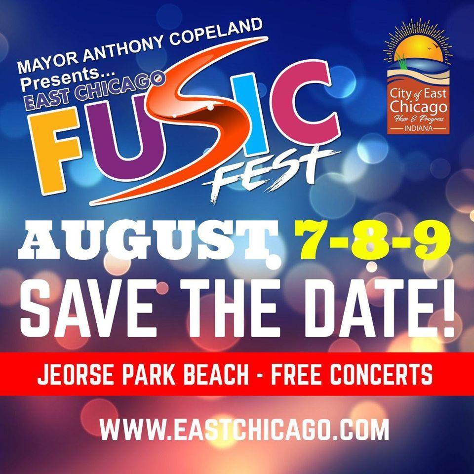 fusic festival 2020 east chicago indiana