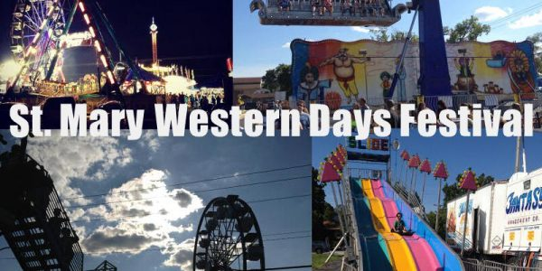 Western Days, Griffith Indiana