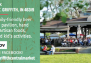 Griffith Market Outdoor Concert Series Griffith Indiana e1600264833723