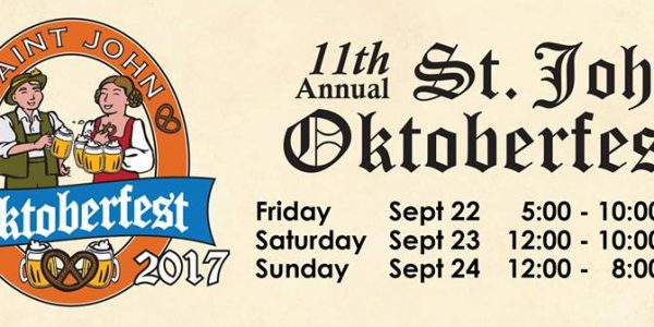 St. John Indiana Oktoberfest