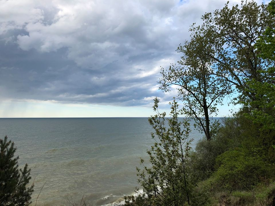 lake michigan indiana dunes hiking regional fun