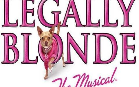 Legally Blonde The Musical Whiting Indiana