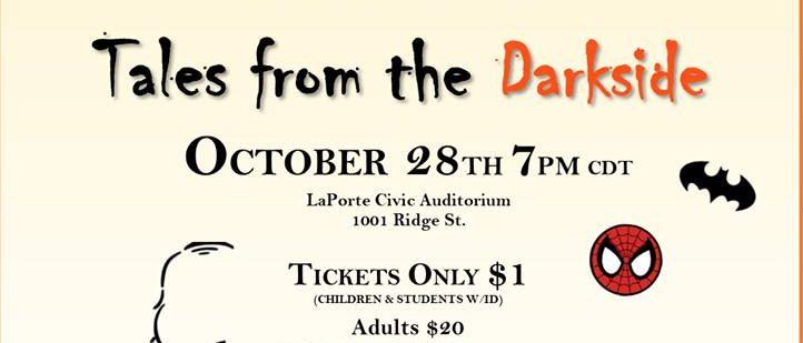 Laporte Civic Center Halloween Party Laporte Indiana