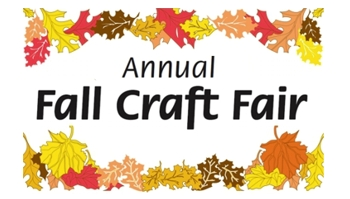 Lake County Fairgrounds Craft Show