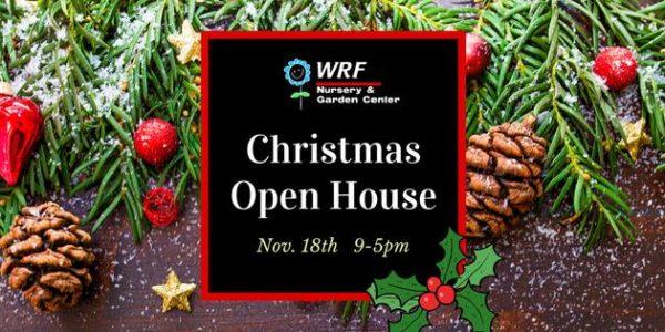 Christmas Open House.Wrf Christmas Open House Craft Fair Panoramanow