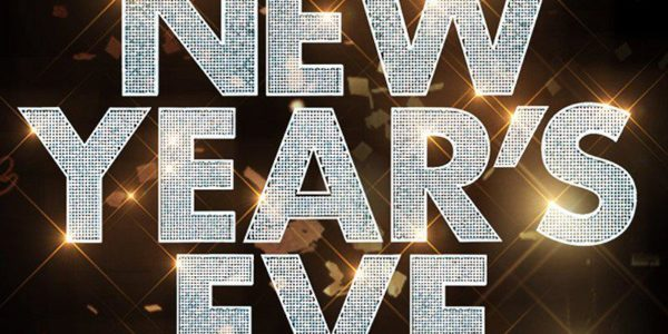 New Years eve every year