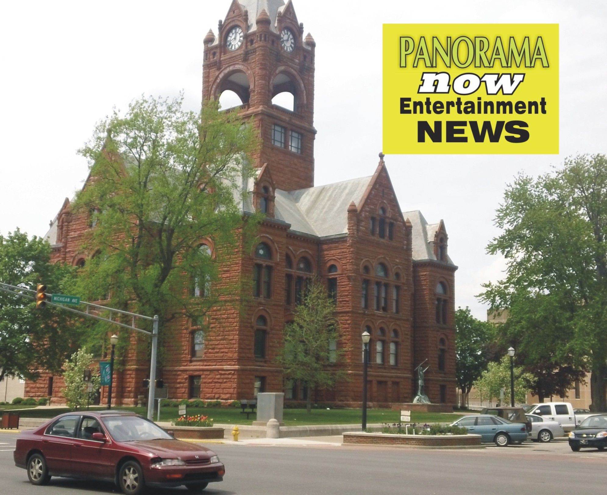 laporte courthouse articles and blogs about