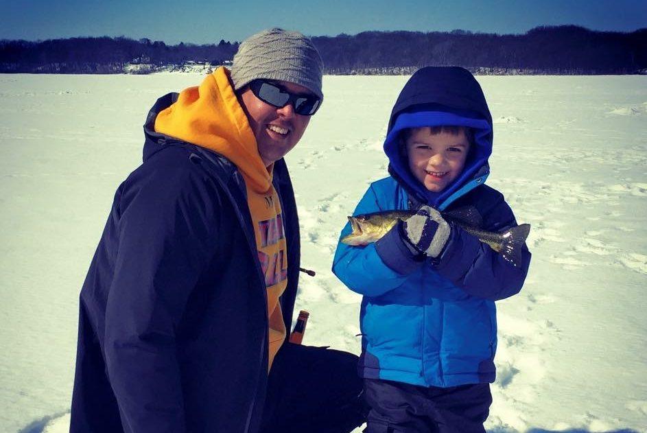 maple city ice fishing tournament laporte indiana stone lake pine lakejpg e1515604080717