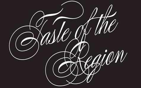 Taste Of The Region