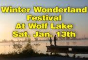 winter wonderland festival at wolf lake 1