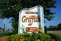 griffith indiana articles and blogs about
