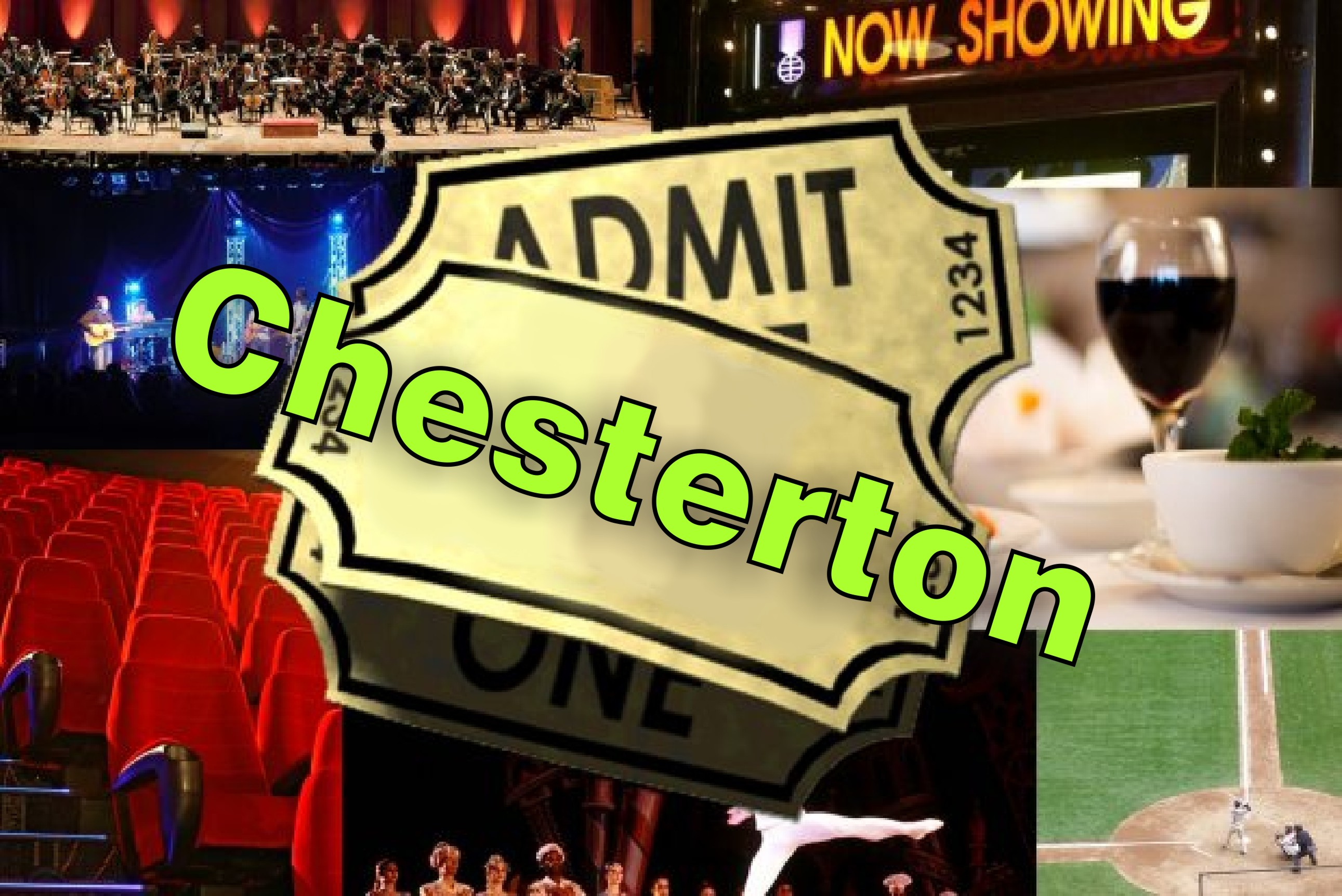 Things To Do In Chesterton Indiana