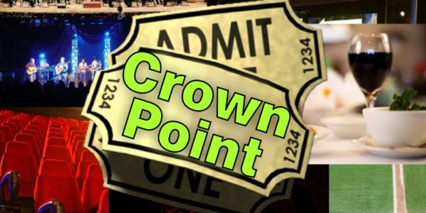 things to do festivals events calendar Crown Point Indiana
