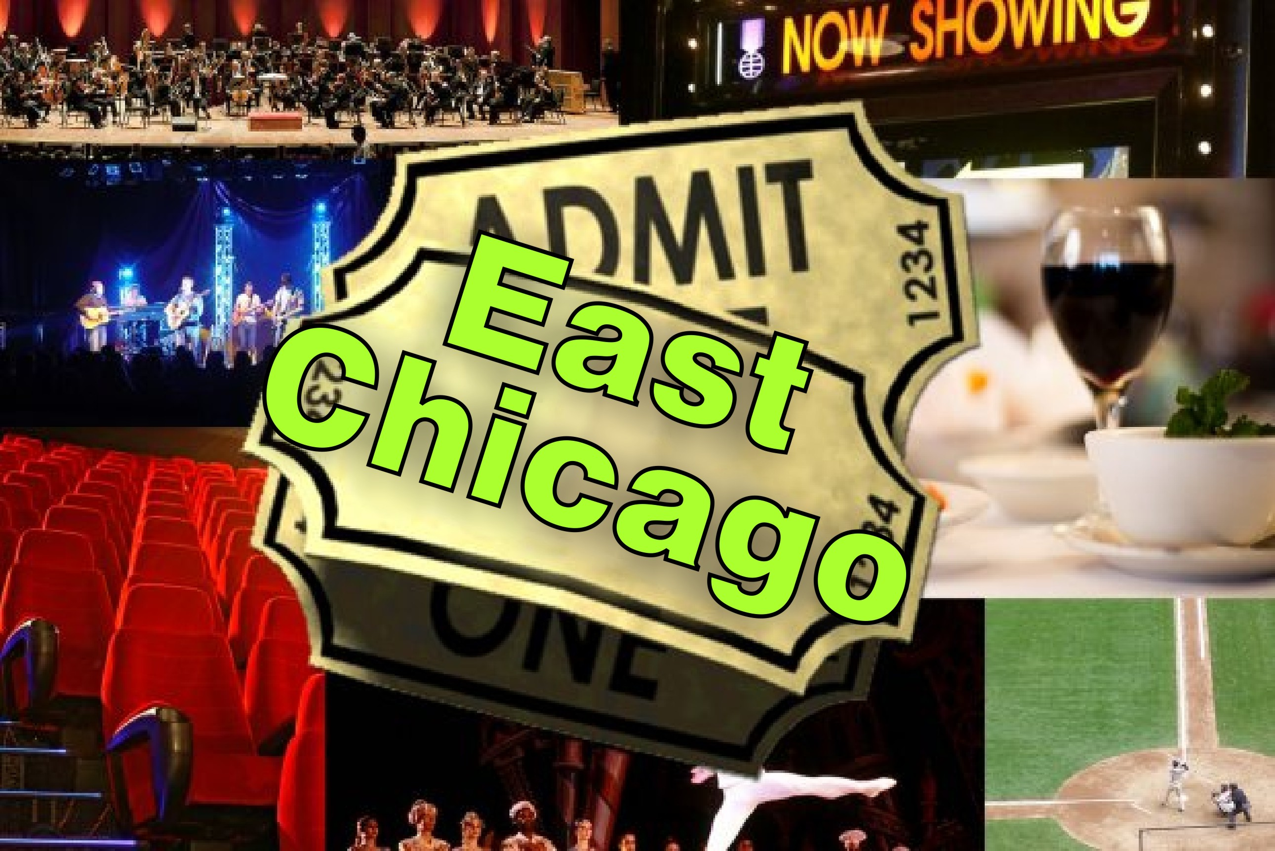 things to do festivals events calendar East Chicago indiana