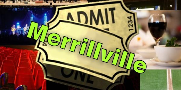 things to do festivals events calendar merrillville indiana