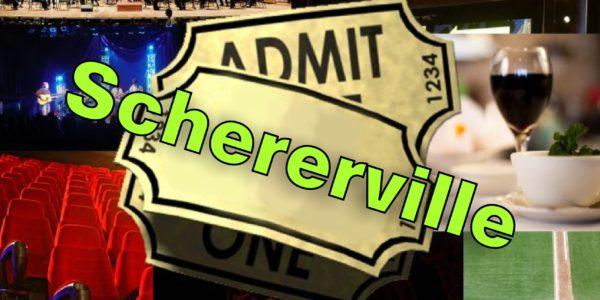 things to do festivals events calendar schererville Indiana