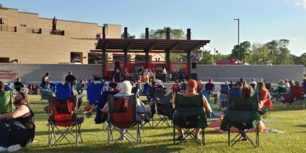 Portage Indiana 50th Birthday Celebration Labor Day Weekend 2018