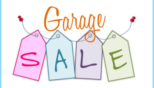 City Wide Garage Sale Crown Point Panoramanow Entertainment News