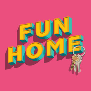 fun home towle theater hammond indiana july 2018
