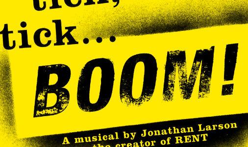 tick tick boom canterbury summer theatre michigan city indiana laportecountylife