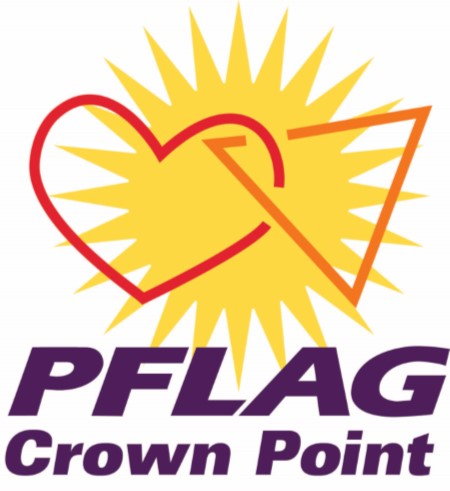 PFLAG 4 color Crown Point sm 1