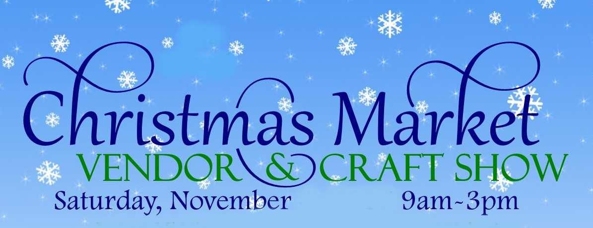 Brickie Christmas Market - Hobart Indiana - PanoramaNOW