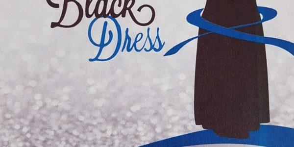 little black dress goodwill fashion show schererville indiana