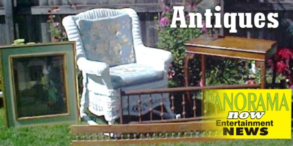 ANTIQUES WITH PANORAMANOW